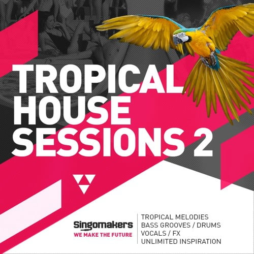Tropical-House-Sessions-Vol-2