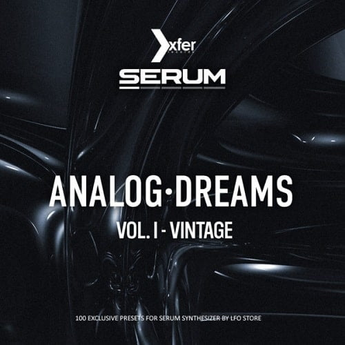 Analog-Dreams-Vol.1–Vintage