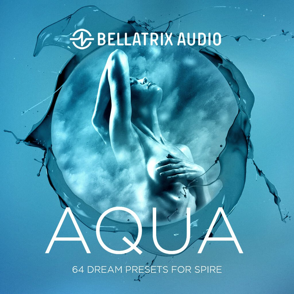 Bellatrix-Audio-Aqua