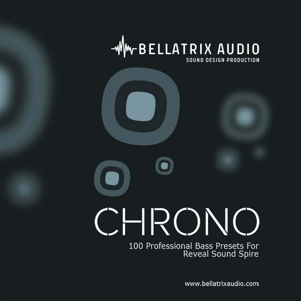 Cover-Bellatrix_Audio_Chrono