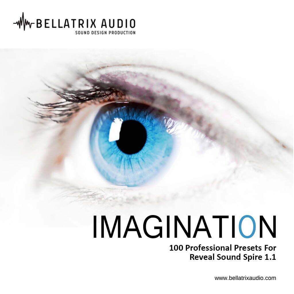 Cover-Bellatrix_Audio_Imagination
