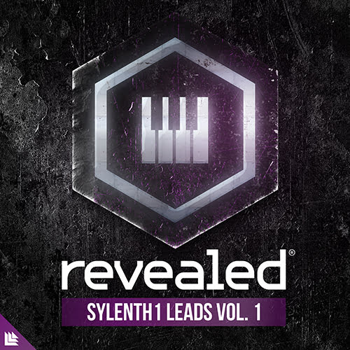 Revealed-Sylenth1-Leads-Vol.-1
