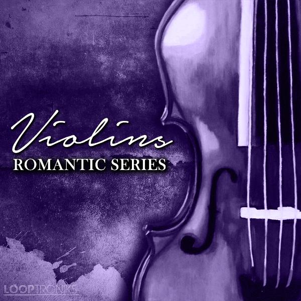 Violins-Romantic-Series-600