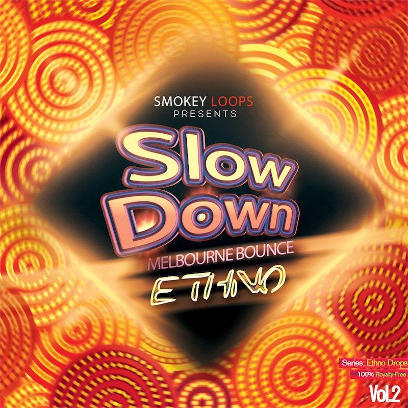 Slow-Down-Bounce-Ethno-2-Artwork