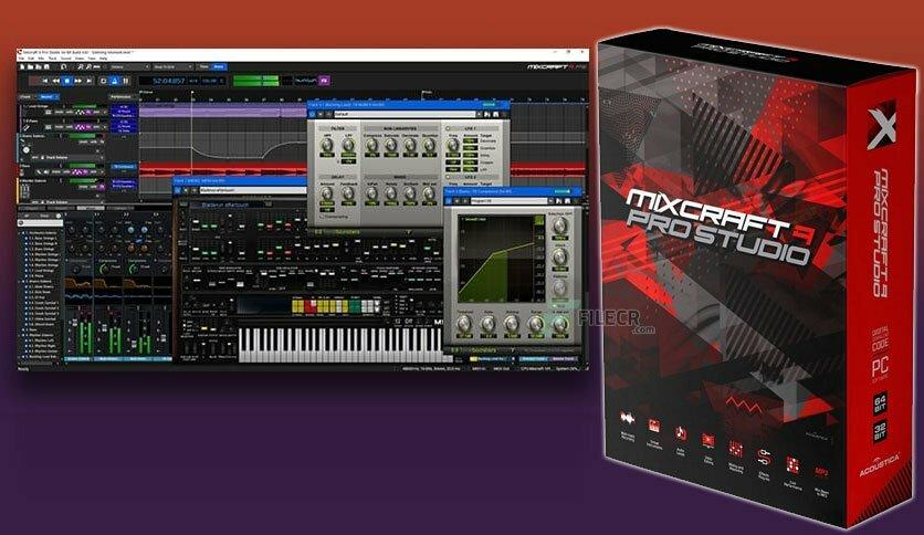 Acoustica-Mixcraft-Pro-Studio-Free-Link