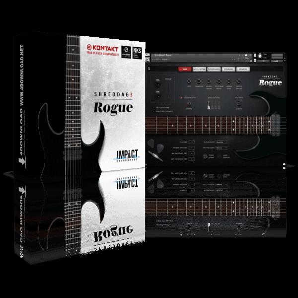 Shreddage-3-Rogue-Full-version