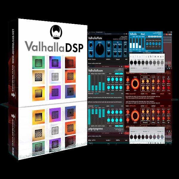 ValhallaDSP-Bundle-Full-version